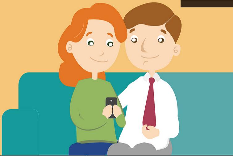 comunicación padres y guarderia