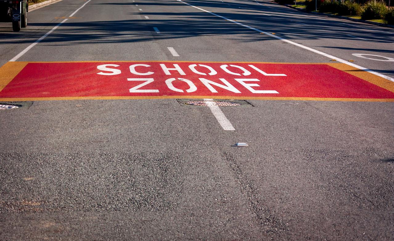 Citaten School Zone : Preparativos para el nuevo curso con tu agenda escolar