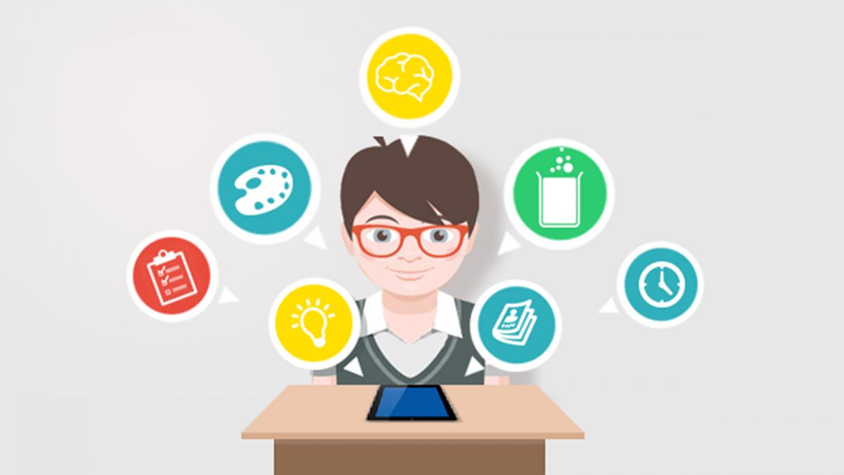 aplicaciones educativas gratuitas para Android e iOS