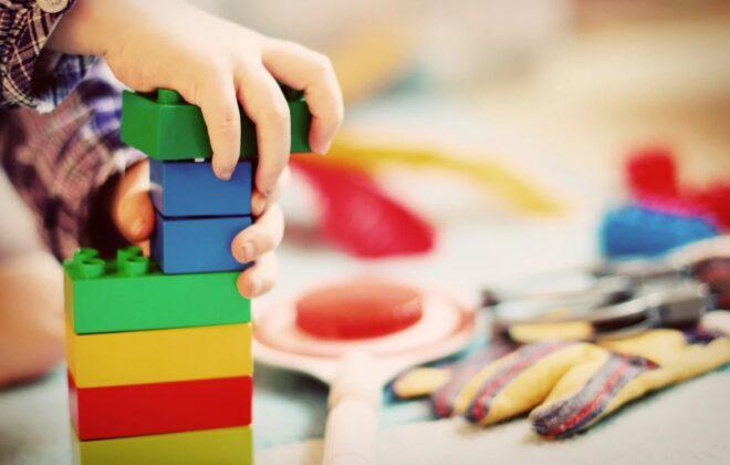 Actividades para hacer con los niños en casa