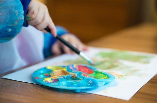 Básicos para guarderías y escuelas infantiles: kit
