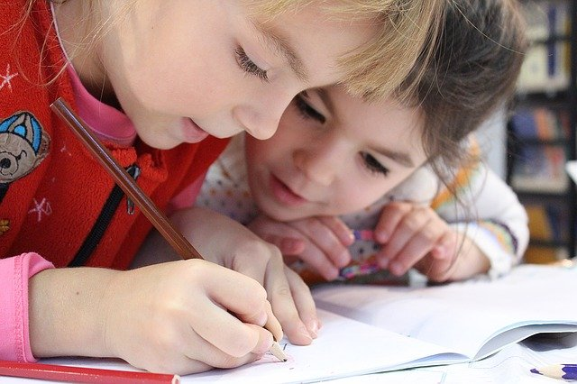 7 claves para elegir la escuela de tus hijos