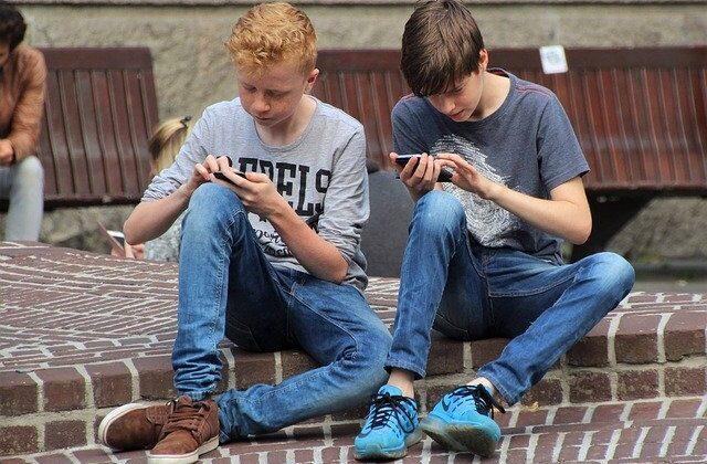 Beneficios de Internet para los niños