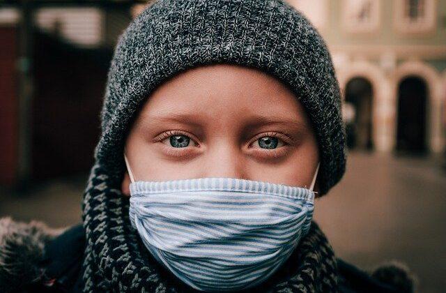 Consejos para apoyar a los niños en tiempos de pandemia