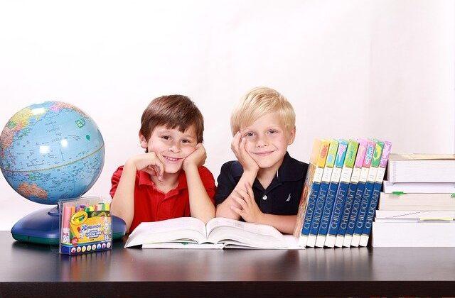 Apps educativas para que los niños repasen en verano